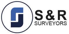 S&R Surveyors Logo